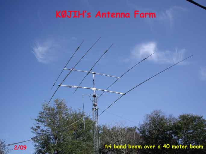 antenna farms