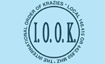 IOOK - International Order of Krazies